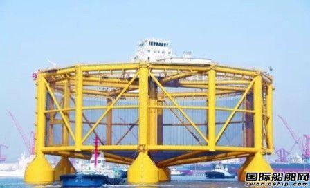 """武船集团:建设""""新北船""""开拓新市场"""