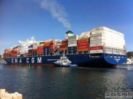 Navigare收购3艘10000TEU集装箱船