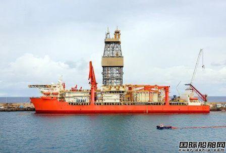 美国船级社加强服务加纳海工行业