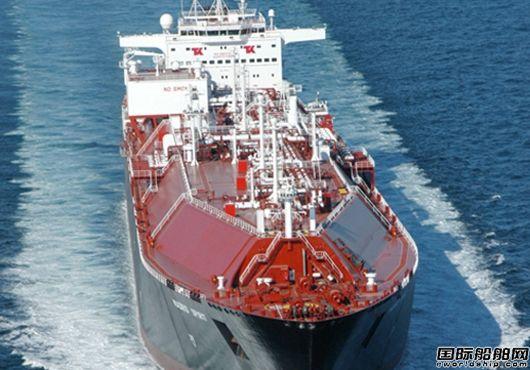 Teekay LNG六艘新造ARC7冰级LNG船获融资