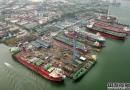 吉宝旗下两船厂获两份新合同