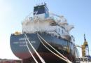 Seacor出售一艘生态级油船价格1.35亿美元