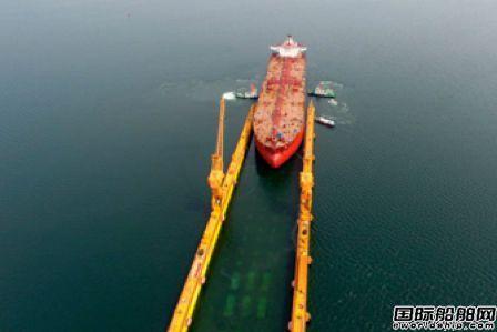 Ocean Yield收购3艘苏伊士型油船