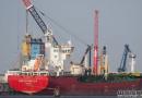 武船接获1艘15000吨化学品船订单