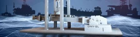DNV GL发布首份增材制造入级指南
