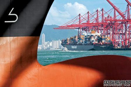 THE联盟部署250艘船加强2018年服务