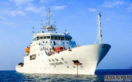 中国海洋调查船市场冰火两重天