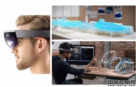 中集来福士3D实验室项目开工