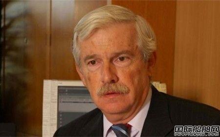 希腊船东Panos Laskaridis将担任欧盟船东协会主席