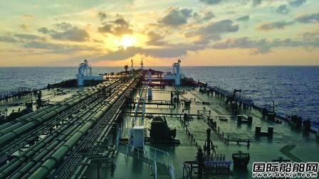运力过剩?船东无惧油船订单逆势上涨
