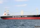 慧洋海运收购2艘新造散货船