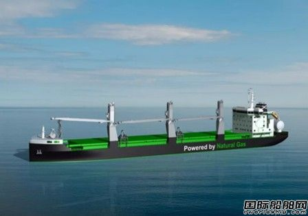 Deltamarin设计船型入选2017年度世界名船