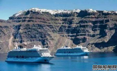 维京游轮确认在Fincantieri再订造4艘邮轮