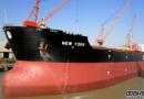 Diana签订3艘散货船租约