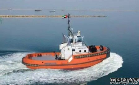达门船厂获RAK港口集团1艘拖轮订单
