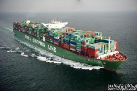 外媒:中资银行称霸全球航运市场