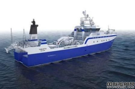 麦基嘉收购Rapp Marine集团