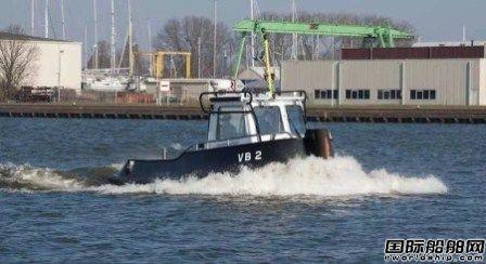 达门接获Multraship两艘拖轮订单