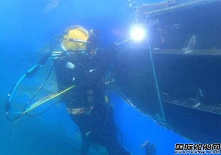 瓦锡兰收购TridentBV进军水下服务市场