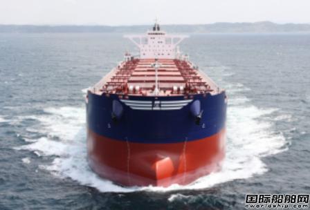 GoodBulk收购6艘好望角型散货船