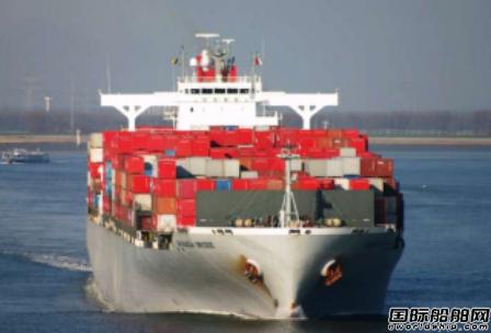 Euroseas接收一艘集装箱船