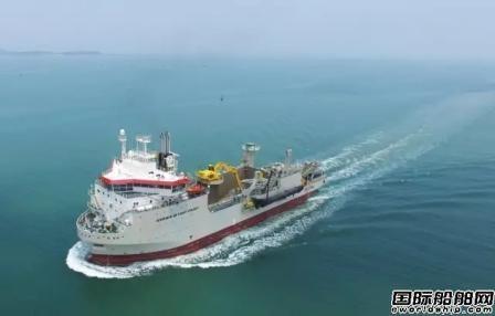 2017年10艘中国船厂建造最有特色的船