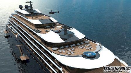 万豪Ritz-Carlton新推系列小型邮轮