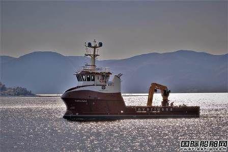 MacDuff船舶设计公司经历繁忙的季节