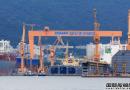 明年船价要上涨!韩国船企担忧价格战