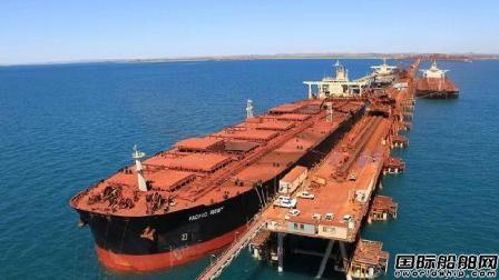 散货船船东:未来两年市场看好