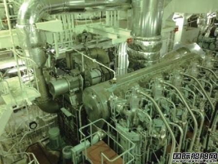 J-Eng升级6UEC45LSE-C1发动机获首份订单