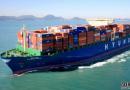 现代商船计划2022年船队规模翻番