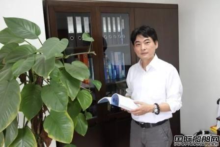 """虞赉荣获2017年""""辛一心奖"""""""