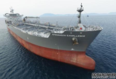 Stena Bulk签订4艘油船续租协议