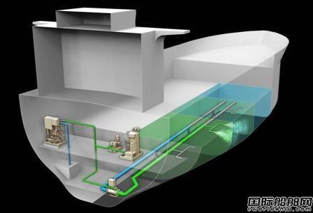 Envirocleanse LLC公司压载水系统完成定型试验