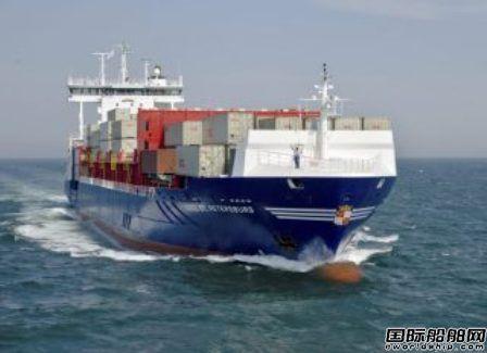 JR Shipping达成11艘支线船再融资协议