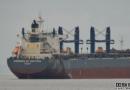 Eagle Bulk接收一艘二手超大灵便型散货船