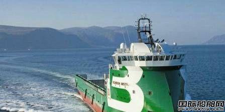 Bourbon与法国船级社建立战略合作关系