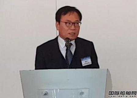 """现代重工宣布海工业务进入""""休眠期"""""""