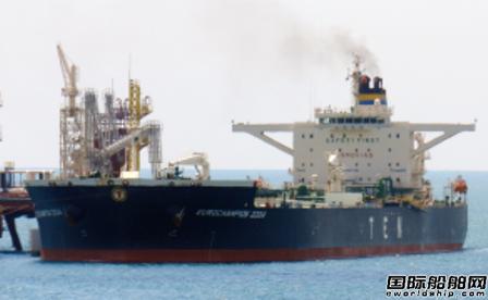 TEN出售2艘苏伊士型油船