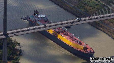现代重工再获2艘LNG船订单