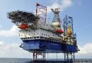 Vantage Drilling获自升式钻井平台租约