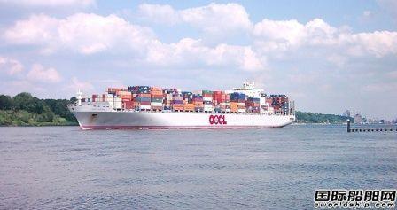 船东担心2018年集装箱船租船市场表现