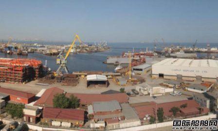 吉宝阿塞拜疆合资船厂申请清盘