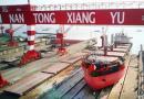 又是43艘订单!中国船厂全面开挂