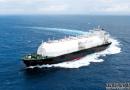 日本邮船订造1艘174000立方米LNG船