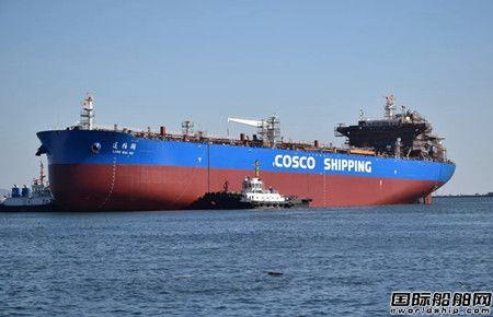 大船集团元月生产实现开门红