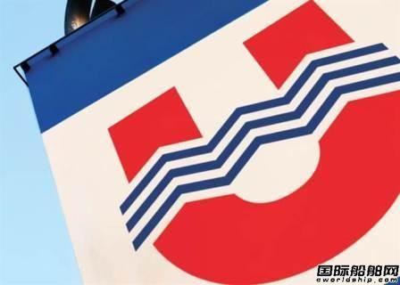 台湾船东首获淡水河谷合同大陆下单造船