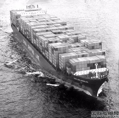 逝者安息!但他注定是中国航运业的一个传奇