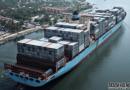 Seaspan收购2艘2500TEU集装箱船